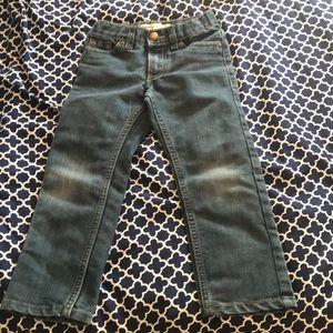Levi's 511 Slim Size 4t